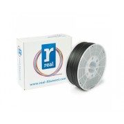 REAL ABS 1.75MM Black - Spool 1kg