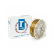 REAL PLA 1.75mm Gold - Spool 1kg
