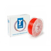 REAL PLA 1.75mm Red - Spool 1kg