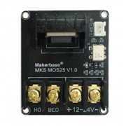 3D printer MOSFET module 25A for HeatedBed