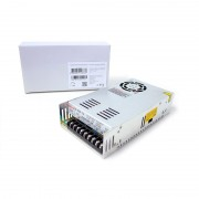 Power supply 12VDC (25A MAX)