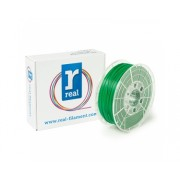 REAL PLA 1.75mm Green - Spool 1kg