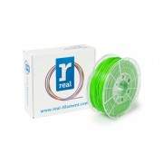 REAL PLA 1.75mm Nuclear Green - Spool 1kg
