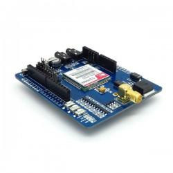 Using GSM SIM900 Arduino Short Message Service Arduino