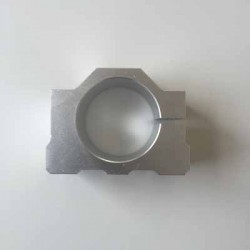 Aluminum Mounting for Spindle Motor
