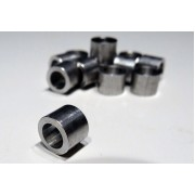 "Aluminium Spacer - 1/4"" (6.35mm)"