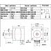 NEMA14 Stepper Motor 1.8deg step