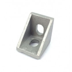 V-SLOT Brackets - 90 Degree Cast Corner