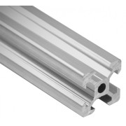V-SLOT Natural Rail - 2020 500mm