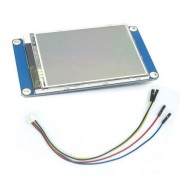"2.8"" Nextion NX3224T028 HMI LCD Display"