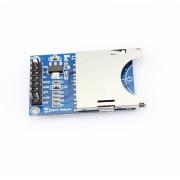 SD Card Socket Module