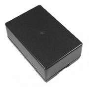 Black ABS Box Small Sized