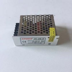 Power supply 5VDC (4A MAX)