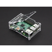 Box for the Raspberry Pi B+/2/3
