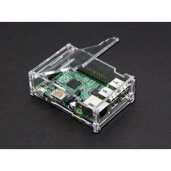 Box for the Raspberry Pi B+/2/3