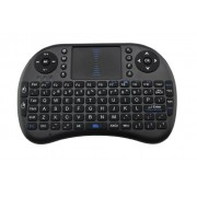 Mini Wireless Keyboard with Touchpad for Raspberry Pi