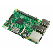 Raspberry Pi 3 - 1Gb 1.2GHz