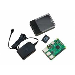 Raspberry Pi 3 Basic KIT