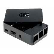 Raspberry Pi 3 Enclosure, Black