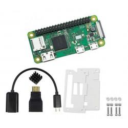 Raspberry Pi Zero W Basic KIT