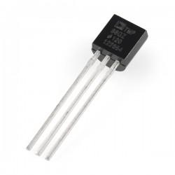 Temperature Sensor TMP36