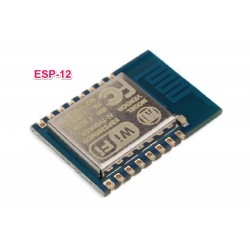 ESP8266 Serial WIFI Module w/ GPIO