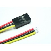3-wire cable (1m)
