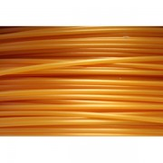 ABS 2.85mm Gold - Spool 1kg