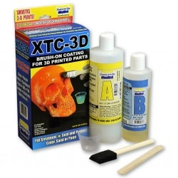 XTC-3D® High Performance 3D Print Coating - 180gr