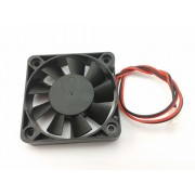 Fan 50x50mm 12V DC