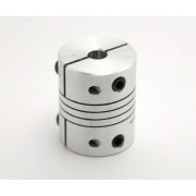 Z-axis Motor Coupling 5mm / 5mm for Prusa i3