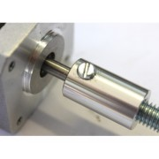 Z-axis Motor Coupling M8