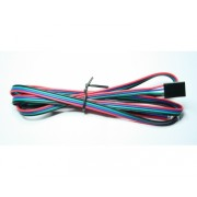 Stepper Motor 4-wire cable