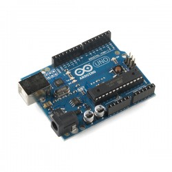 Arduino UNO ATmega328 Rev. 3