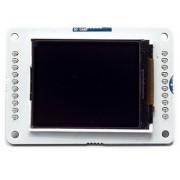 Arduino TFT LCD Screen