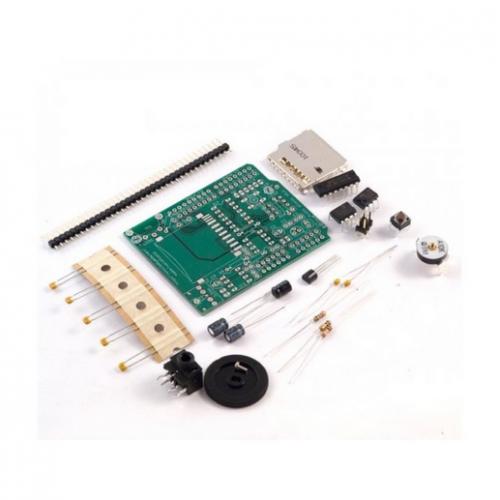 EasyVR Arduino Shield 2 0 eBay