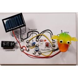 Solar Monsters