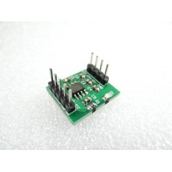 24bit Analog to Digital Converter ADC Module