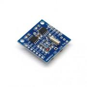 IIC EEPROM and RTC Module