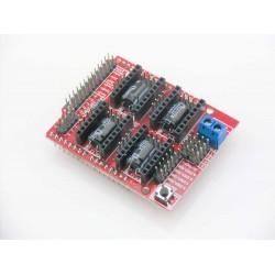 CNC Shield for Arduino (GRBL Compatible)