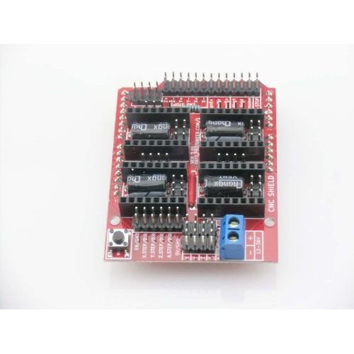 CNC Shield for Arduino