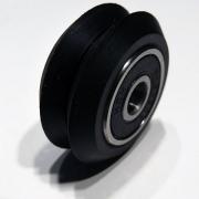 Dual V Wheel Kit - Delrin