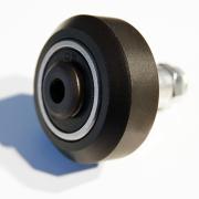 Solid V Wheel Kit - Delrin