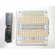 Adafruit Perma-Proto Breadboard for Raspberry Pi