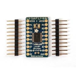 8-channel Bi-directional Logic Level Converter - TXB0108