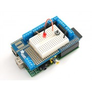 Adafruit Prototyping Pi Plate Kit