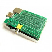 Humble Pi v1.3 - Breakout Board for Raspberry Pi