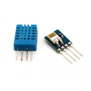 DHT11 Humidity & Temperature Sensor