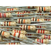 Resistors Value Pack (300pcs)