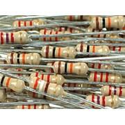 Resistors Value Pack (300pcs)